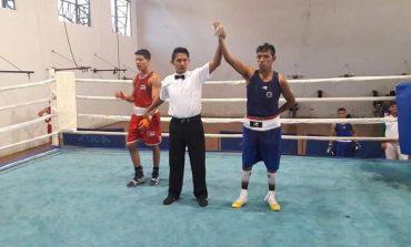 Con dos morelenses, México obtiene 15 medallas en el Cinturón de oro