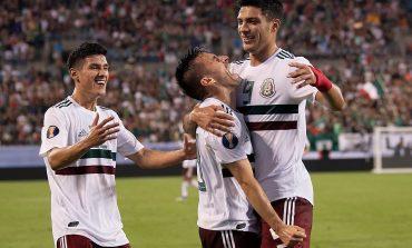 México subió seis posiciones en el ranking de la FIFA