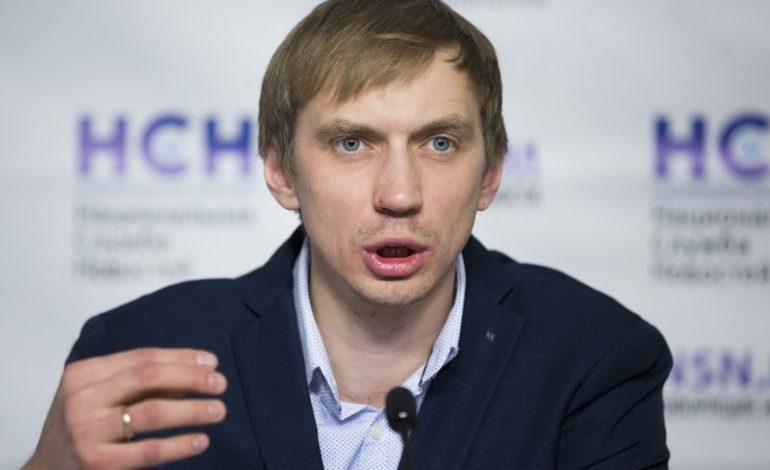 Número dos de federación rusa de atletismo acusado de dopaje
