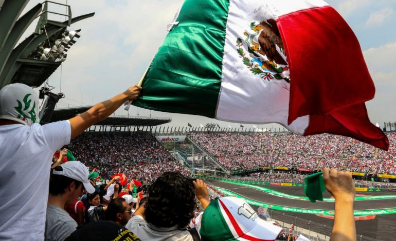 Niñas Tehuanas interpretarán el Himno Nacional durante el GP de México