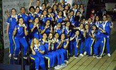 Jalisco, 20 veces campeón de Olimpiada Nacional
