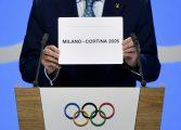 Juegos Olímpicos de Invierno de 2026 serán en Milán/Cortina