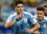 Uruguay inicia sin contemplaciones en Copa América
