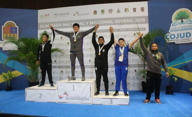 Cierra Morelos en el lugar 24 de la Olimpiada Nacional