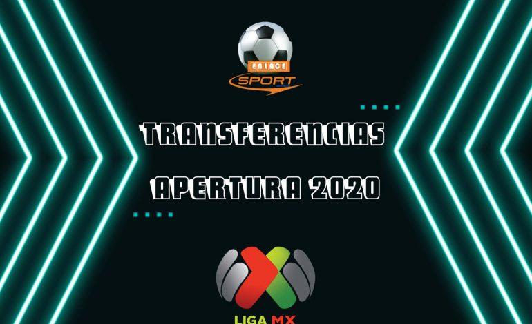 Fútbol de Estufa: Altas y Bajas de la Liga MX