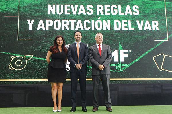 Cambios en reglas entrarán en vigor en el Apertura 2019