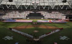 Histórico triunfo de Yanquis a Medias Rojas en Londres