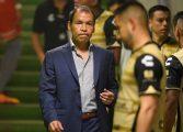El 'Profe' Cruz es el nuevo técnico de Dorados