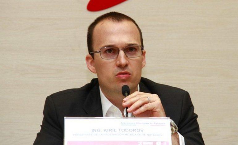 Kiril Todorov se va contra el diputado Ernesto Vargas
