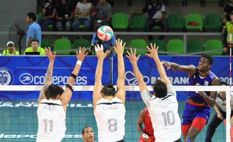 Selección Mexicana, lista para Panamericano de Voleibol