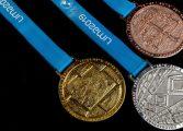 Presentan medallas Panamericanas para Lima 2019