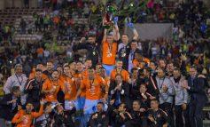 Definido calendario de la Copa MX