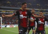 FC Juárez pierde en su debut ante el Atlas