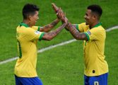 Messi vuelve a fracasar con Argentina, Brasil a la final