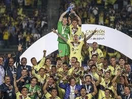 """América jugará la """"Campeones Cup"""""""