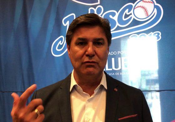 LMP brindará apoyo a selección de beisbol en busca de boleto a JO