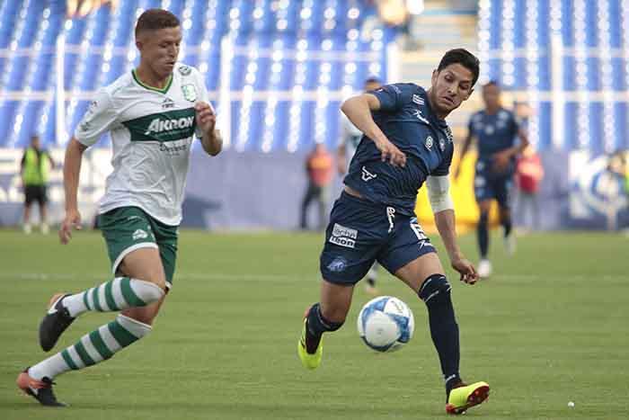 Celaya-Zacatepec abre el Apertura 2019 del Ascenso MX
