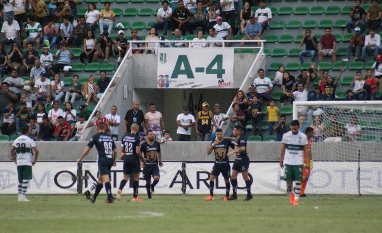 Feria de goles en el Coruco, Zacatepec y Pumas empatan a 3