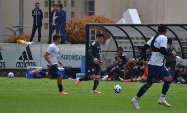 Tri sub 22 derrota 3-2 a Zacatepec