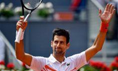 Djokovic sigue en la cima del ranking de la ATP