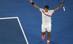 Roger Federer satisfecho con su temporada 2019