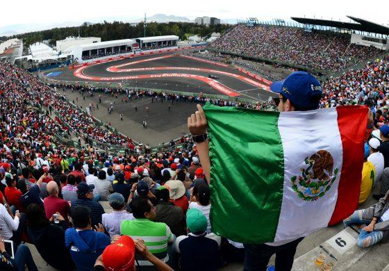 A punto de anunciarse renovación de contrato entre CDMX y Fórmula Uno