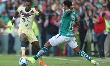 León y América igualan sin goles
