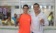Cinco morelenses estarán en Juegos Panamericanos de Lima