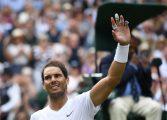 Tres de los cuatro mejores del mundo en cuartos de final de Wimbledon