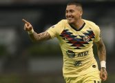 América remonta y debuta con triunfo de 4-2 ante Monterrey