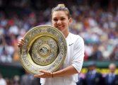 Simona Halep brilla y conquista Wimbledon