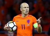 Arjen Robben pone fin a su carrera