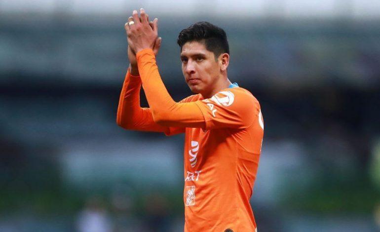 Edson Álvarez será el primer mexicano en jugar con Ajax