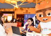 19 mil voluntarios serán el corazón de Lima 2019