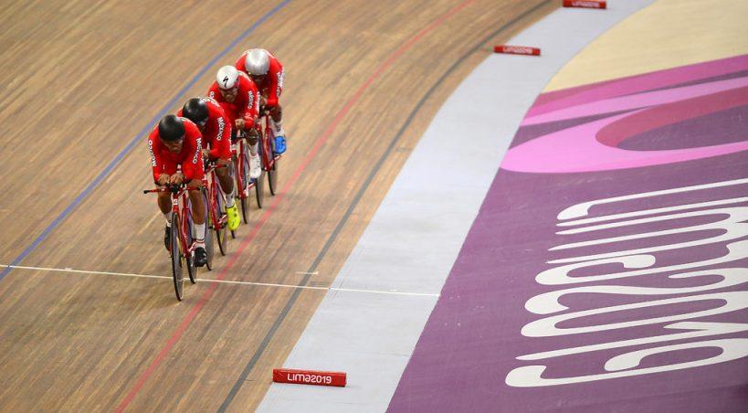 México podría recibir medalla de bronce en ciclismo de Lima 2019