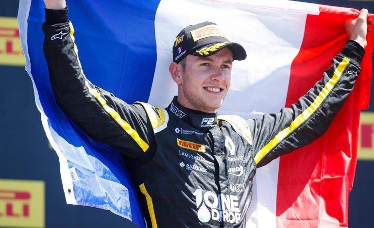 Fallece piloto Hubert tras grave accidente en Fórmula 2