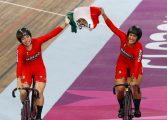 Dupla Salazar-Gaxiola logra histórico oro panamericano