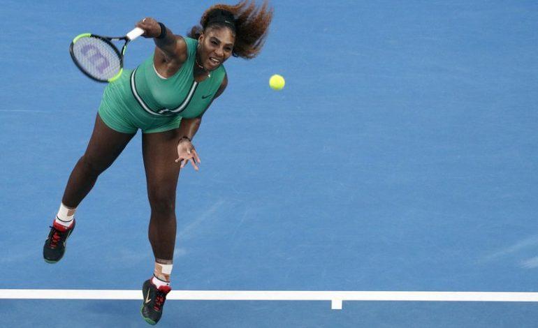 Serena-Sharapova en la primera ronda del US Open