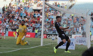 Cafetaleros le empata 2-2 a Alebrijes en Ascenso MX