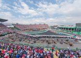 GP de México continuará en calendario de Fórmula 1