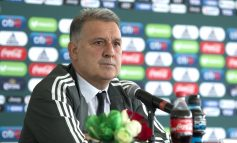 Martino convoca al Tri que contenderá en la Nations League