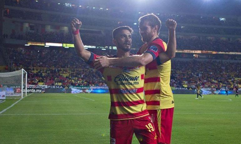 Morelia derrota 1-0 a Veracruz en inicio de fecha ocho