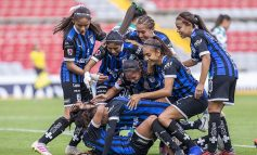 Querétaro sigue invicto, derrota a Santos en Liga Femenil