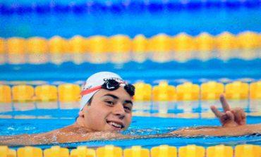 Ricardo Vargas tiene un sexto lugar en Lima 2019