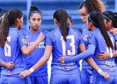 Cruz Azul vence a Morelia y es líder en Femenil