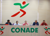 Presentan Segundo Congreso Internacional de Cultura Física Morelos 2019