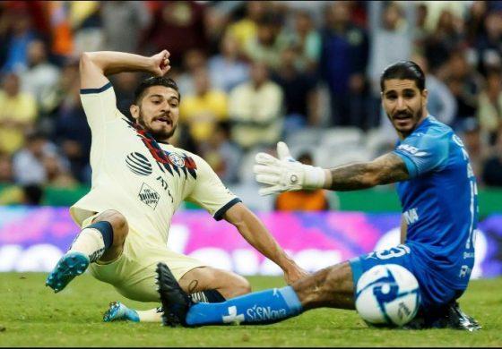 América empata con Querétaro y ya son cinco sin ganar para el águila