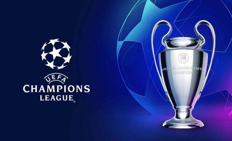 Listas las sedes para finales de Champions League 2021, 2022 y 2023