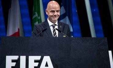 Gobierno de Suiza investiga al presidente de la FIFA