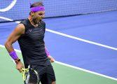 Nadal avanza a cuartos del US Open